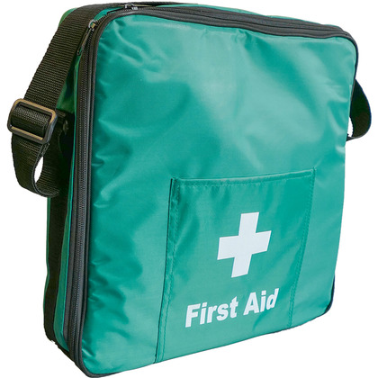 British Standard Compliant First Response First Aid Kit (Small)
