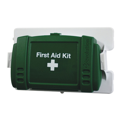 Evolution Plus Vehicle First Aid Kit
