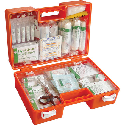 Industrial High-Risk First Aid Kit BS8599 (Medium)