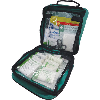 British Standard Compliant Secondary School Kit, Soft Case
