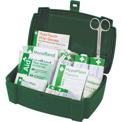 Evolution PCV First Aid Kit
