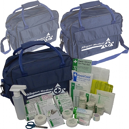 Rugby First Aid Kit (Pack of 3)