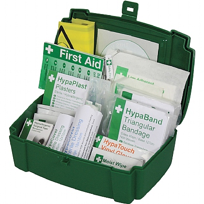 Evolution Vehicle First Aid Kit