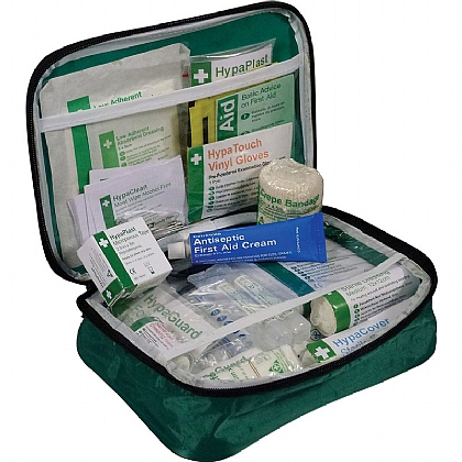 Compact Sports First Aid Kit (Pack of 3)