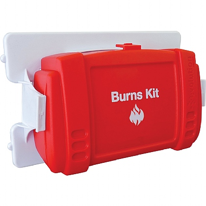 Evolution Plus Water-Jel Burns Kit (Small)