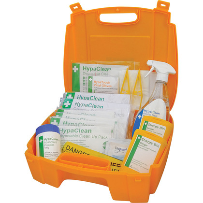 Evolution Sharps & Body Fluid Disposal Kit