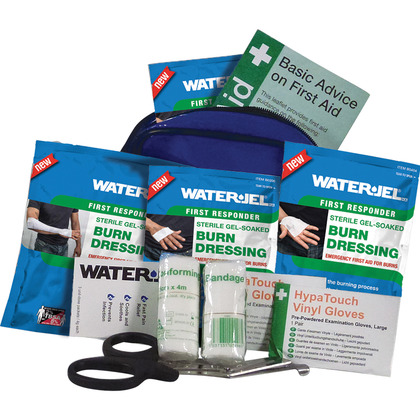 Water-Jel Burn Kit (Medium)