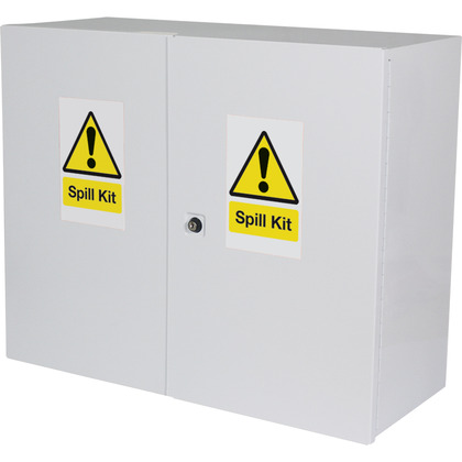 Chemical Spill Cabinet