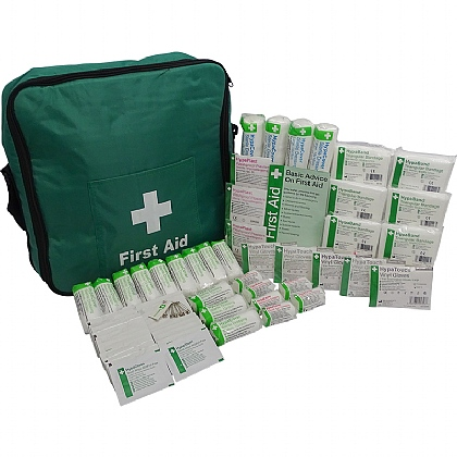 Response Statutory 21-50 Persons Standard First Aid Kit