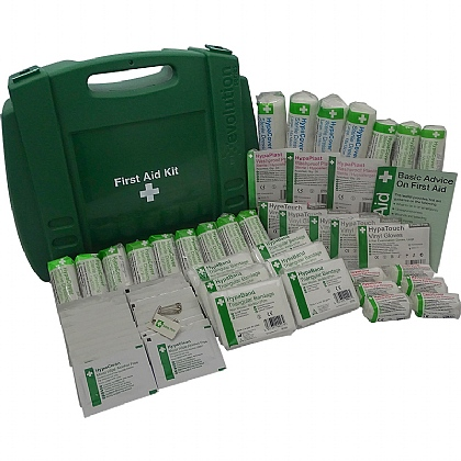 Evolution 21-50 Persons Statutory First Aid Kits