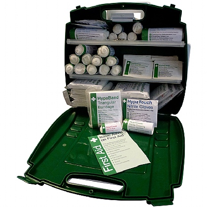 Evolution Plus 21-50 Person Statutory First Aid Kit