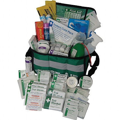 Martial Arts and Boxing First Aid Kit