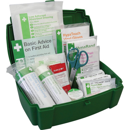 General Purpose First Aid Kit in Case