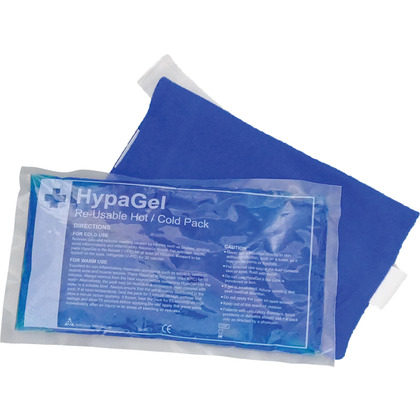 Hot & Cold Therapy Cover with Hot/Cold Pack