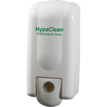 HypaClean Antibacterial Soap Dispenser