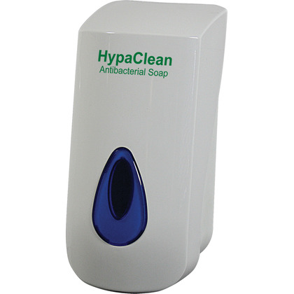 HypaClean Bulk Antibacterial Soap Dispenser
