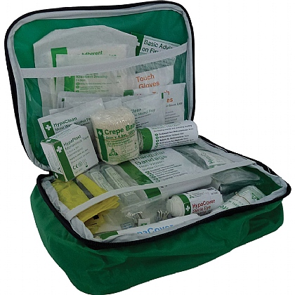Essential Football First Aid Kit (Pack of 3)