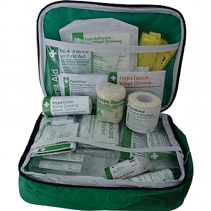 Essential Rugby First Aid Kit (Pack of 3)