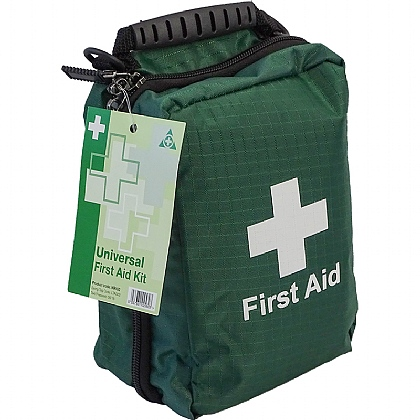 Universal First Aid Kit in Premium Bag
