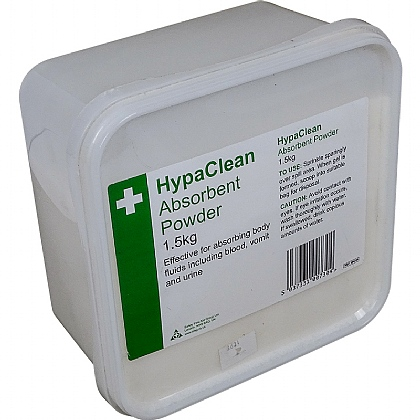 HypaClean Absorbent Powder 1.5kg