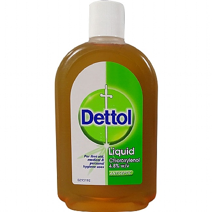 Dettol Anticeptic Liquid, 500ml