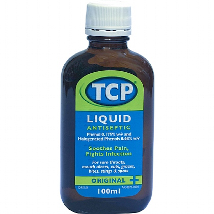 TCP Anticeptic Liquid, 100ml
