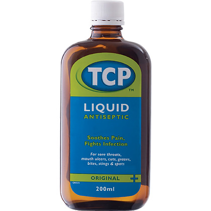 TCP Anticeptic Liquid, 200ml