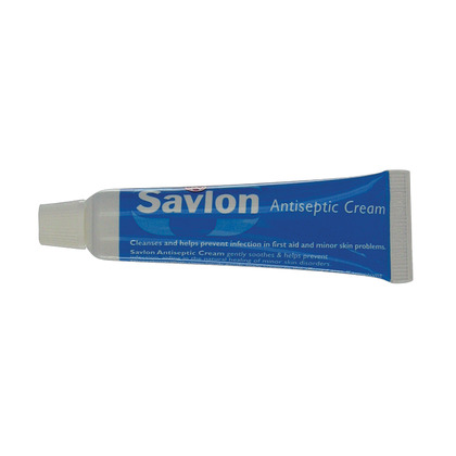 15g Savlon Antiseptic Cream