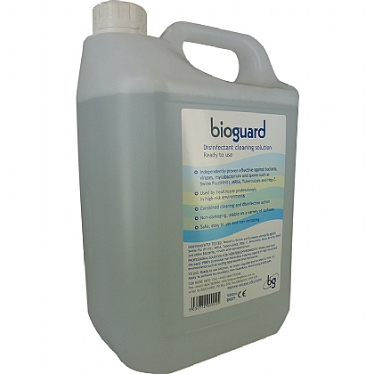 Disinfectant Refill, 5 litre
