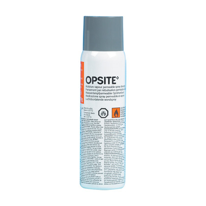 Opsite Spray-On Dressing