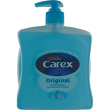 Carex Antibacterial Handwash, Pack of 6