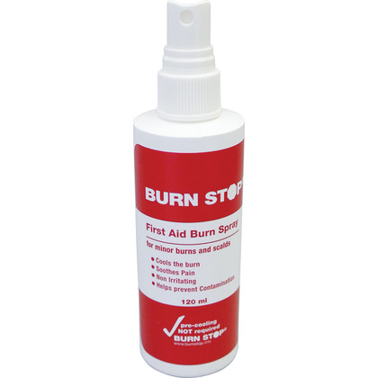 Burn Stop Burn Spray - 120ml