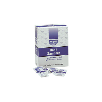 Hand Sanitiser Sachets, Pack of 144