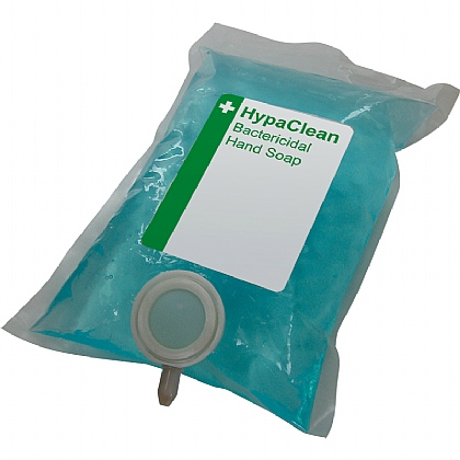 HypaClean Antibacterial Soap Dispenser Pouch