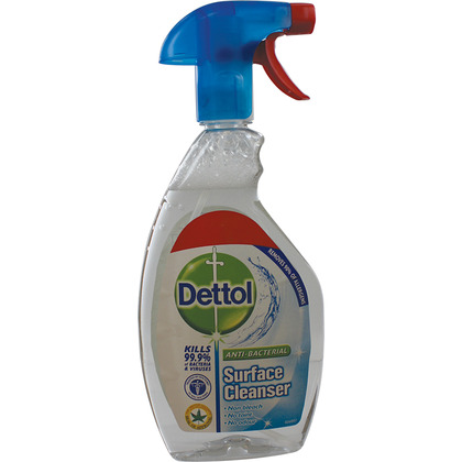 Dettol Surface Cleanser Trigger