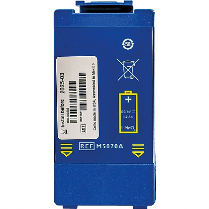 HeartStart FRx Battery
