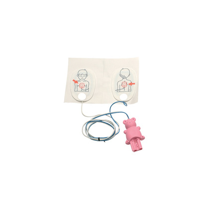 Heartstart FR2 & FR2+ Paediatric pads