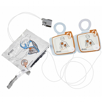 Powerheart G5 AED Defibrillation Pads, Paediatric