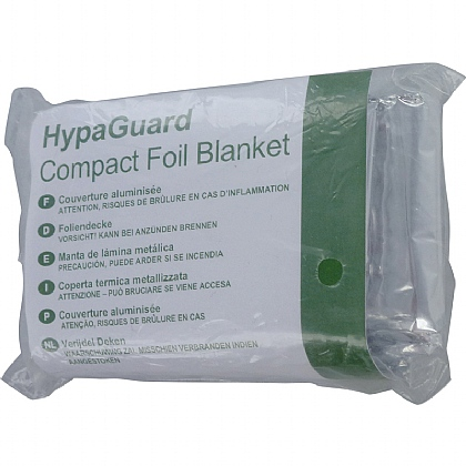 HypaGuard Compact Foil Blankets (Pack of 240)