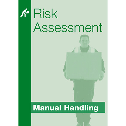 Manual Handling Risk Assessment Book
