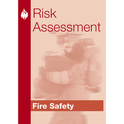 Fire Safety Risk Assessment Book
