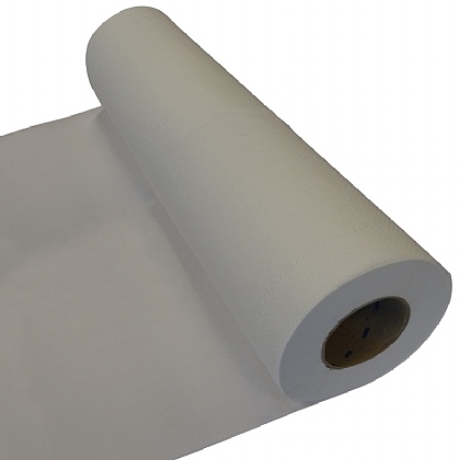 Couch Roll, White (Pack of 12)