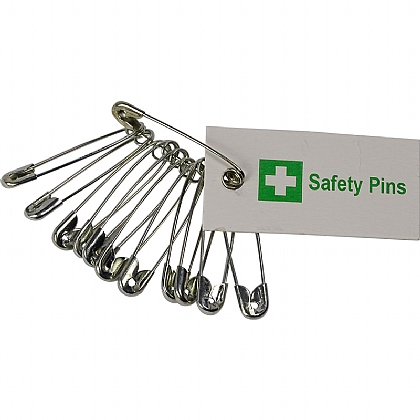 HypaBand Safety Pins