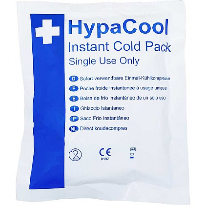 HypaCool Instant Cold Pack, Compact