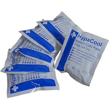 HypaCool Instant Cold Pack, Compact (Pack of 24)