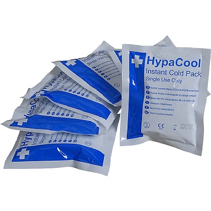HypaCool Instant Cold Pack, Compact (Pack of 96)