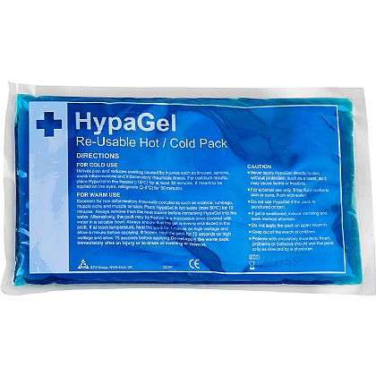 HypaGel Hot/Cold Pack, Standard
