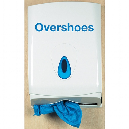 Overshoes Dispenser