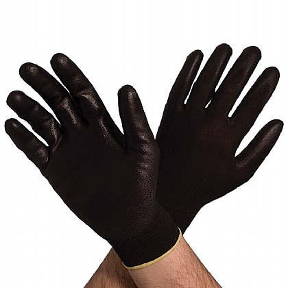 Matrix Poly Grip Gloves, Ex Large