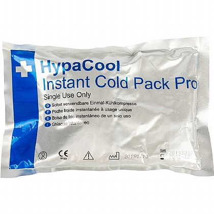 HypaCool Instant Cold Pack Pro (Pack of 20)
